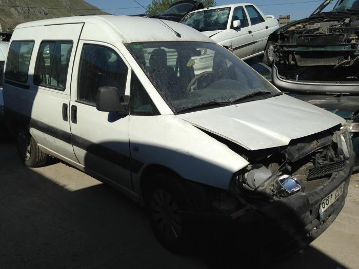 Imagen de Peugeot Expert, año 2005
